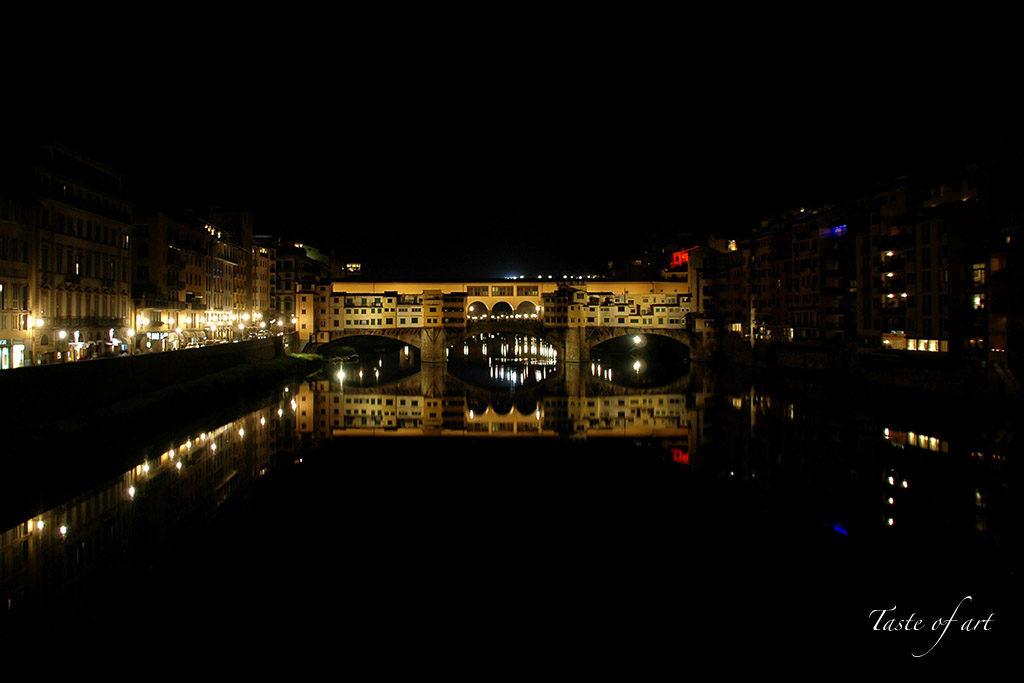 Taste of Art - Firenze