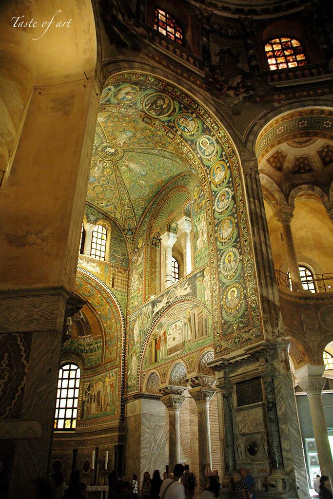 Taste of art - Ravenna