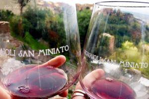 Vino di San Miniato