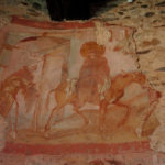 Taste of art - Santa Maria Foris Portas abside