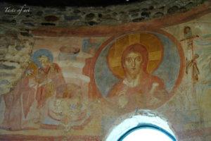 Taste of art - Santa Maria Foris Portas Cristo