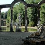 Taste of art - Tivoli Villa Adriana