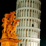 Taste of art - Torre Pisa