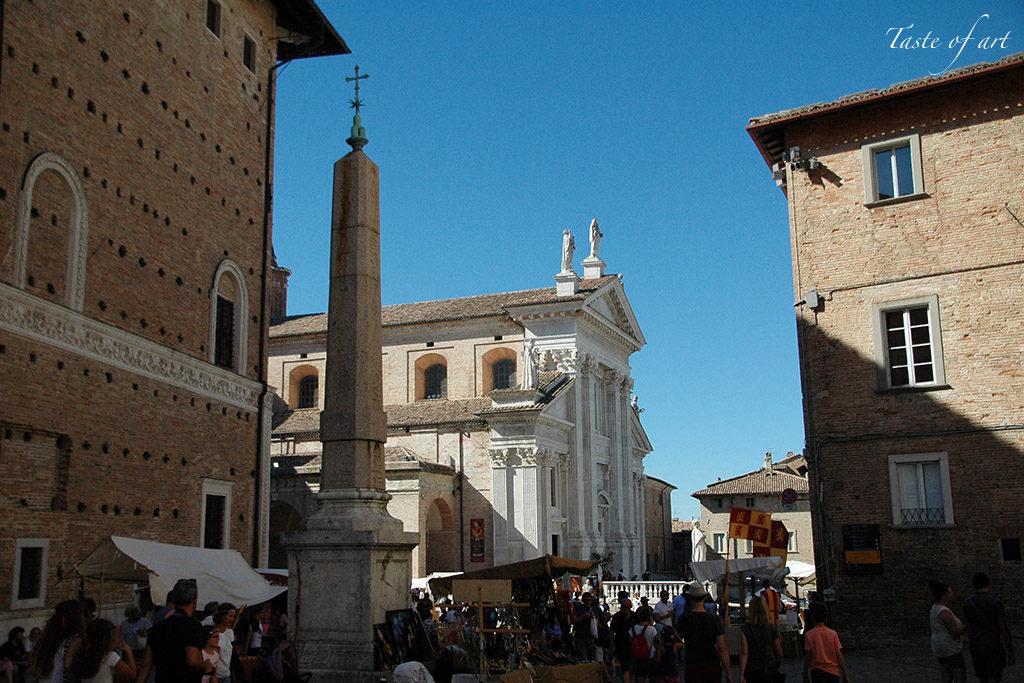 Taste of art - Urbino 02