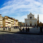Taste of art - Santa Croce
