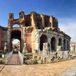 Taste of art - Anfiteatro Capuano