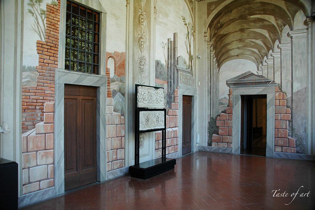 Taste of art - Lapidario