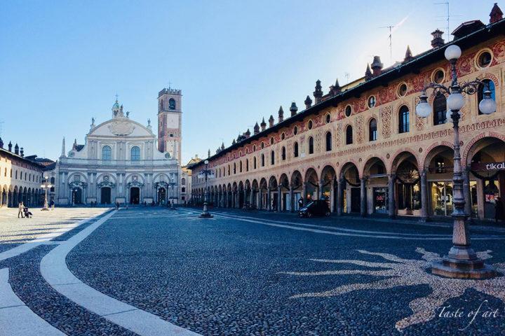 Taste of art - Piazza e Duomo