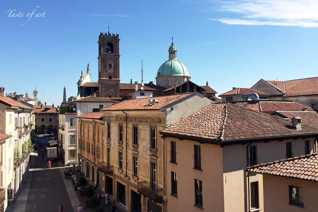 Taste of art - Vigevano 01