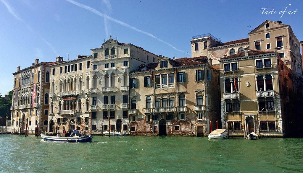 Taste of art - Venezia 01
