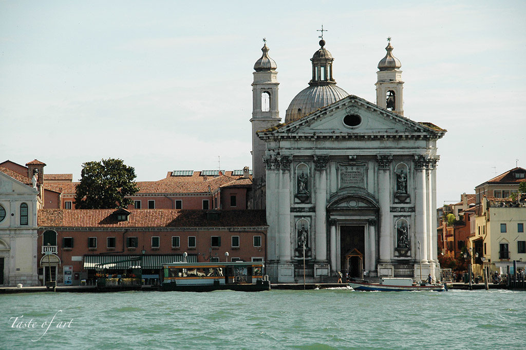 Taste of art - Venezia