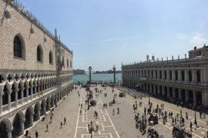 Taste of art - Venezia Piazza San Marco 01